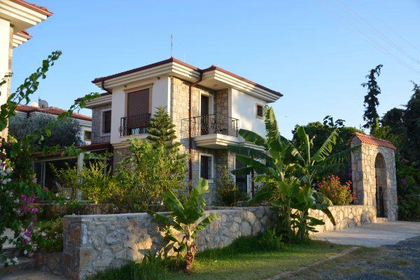 Villa Begonvillas